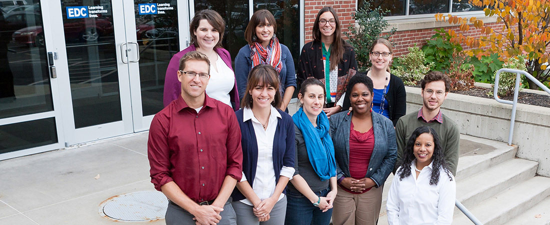 Picture of 2015 CADRE Fellows