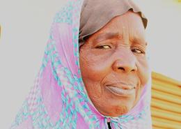 A photo of Zeinabou Ousmane