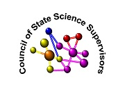 Council of State Science Supervisors logo