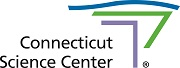 Connecticut Science Center logo