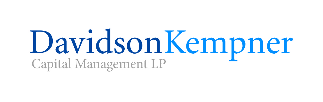 Davidson Kempner Capital Management LP logo