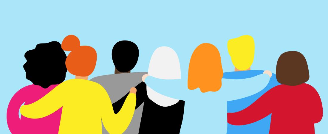 An illustration representing EDC Talks: How Can We Address Problem Gambling?