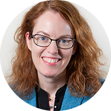 Katherine Shields staff profile photo