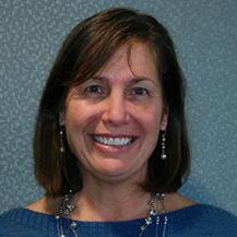 EDC's Nicole Wallace staff portrait