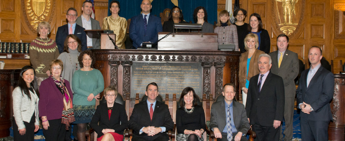 Photo of Special Legislative Commission on Behavioral Health Promotion and Upstream Prevention in Massachusetts