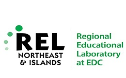 Regional Educational Laboratory (REL) Northeast & Islands logo