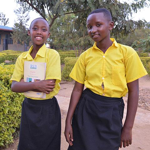 Rwanda Slide 1