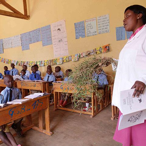 Rwanda Slide 3