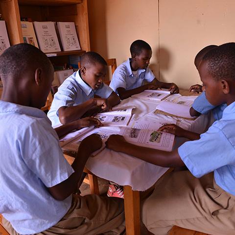 Rwanda Slide 4