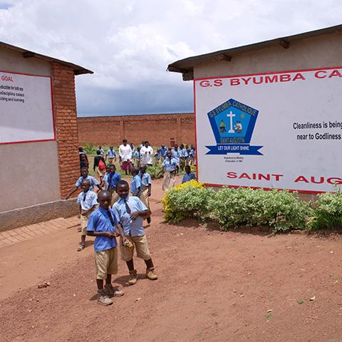 Rwanda Slide 2