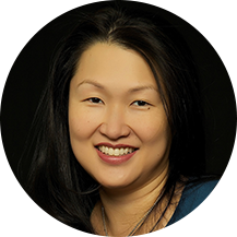 Tina Choi, EDC Senior Vice President, External Affairs