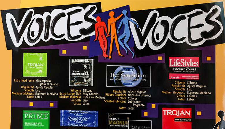 VOICES/VOCES