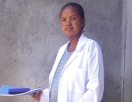 A photo of Science Yohannes, Professor of Teacher Education, Ethiopia