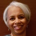 Debra Morris staff portrait