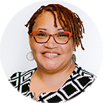 Elissa West-Frazier staff portrait