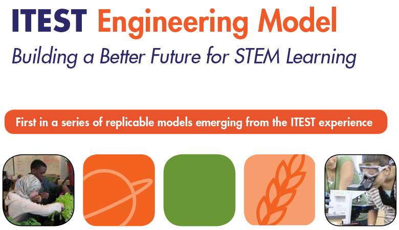 ITEST Engineering Model