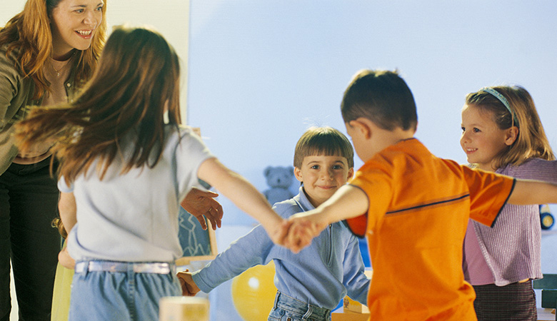 Health and School Readiness