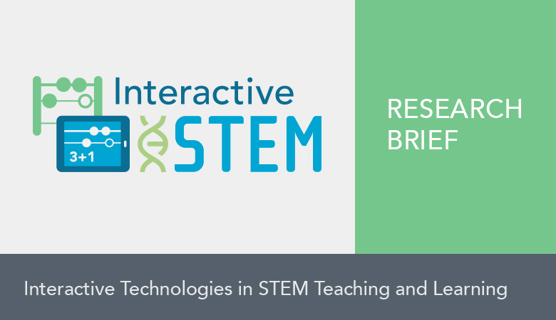 Interactive STEM Brief
