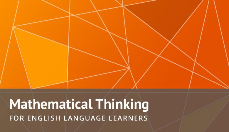 Mathematical Thinking