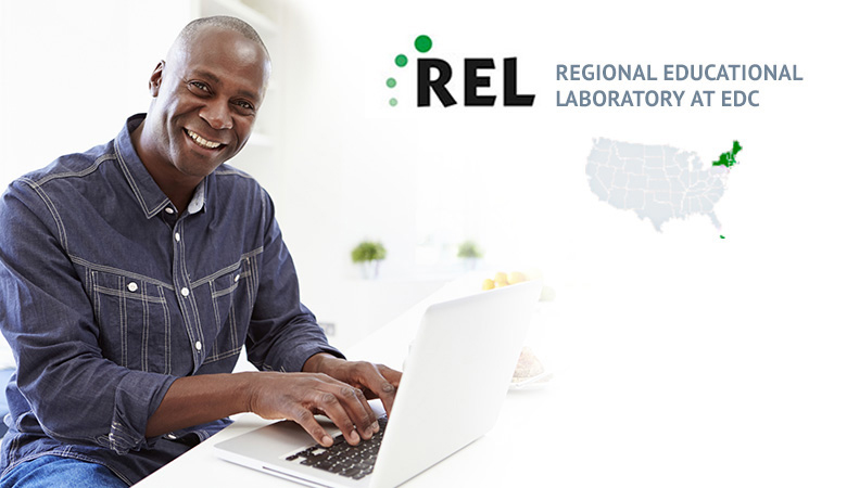 Regional Educational Laboratory Northeast & Islands Library