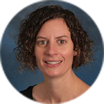 Jennifer Myers staff portrait