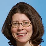 Julie Riordan staff portrait