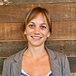 Kristin Lees-Haggerty staff portrait