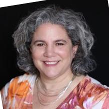 EDC's Lauren Katzman staff portrait
