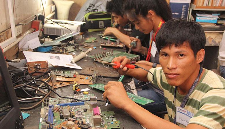 Mindanao Youth for Development (MYDev)