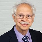 Paul Goldenberg staff portrait