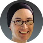 Rachel Christina staff portrait