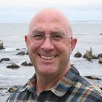 Randy Kochevar staff portrait