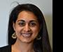 Sabeen Faizullah staff portrait