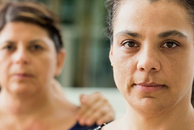 A photo of women veterans