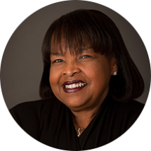 Cheryl King staff profile photo