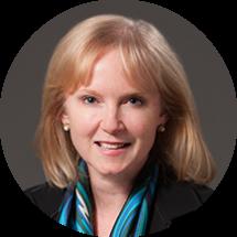 EDC Trustee Ciara A. Burnham profile photo