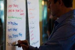 ODI is helping to chart the skills needed for success in a big data economy.