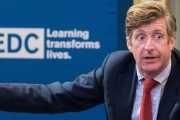 Photo of Patrick Kennedy at From Pain to Promise: Addressing Opioids and Suicide in Communities Across America
