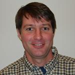 Tim Haskell staff portrait