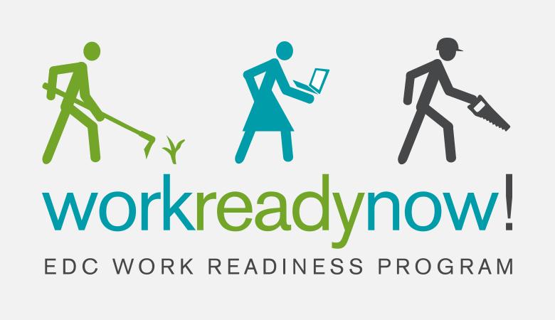 Work Ready Now! logo